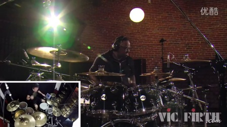 Shed Session w_ Gerald Heyward! CRAZY Drum Solos _ Gospel Chops Drumming!