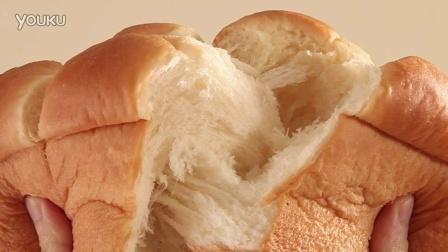 桃李焙软吐司面包(午阳作品)