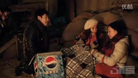 百事可乐微电影 百事可乐创意短片快乐带回家3Te009906