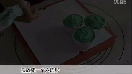 【番茄美食烘焙坊】韩式花朵配方