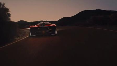 【爱范儿精选】Faraday Future FFZero1 概念超级跑车