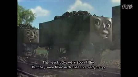 Thomas and Friends - Thomas' New Trucks Cantonese  02