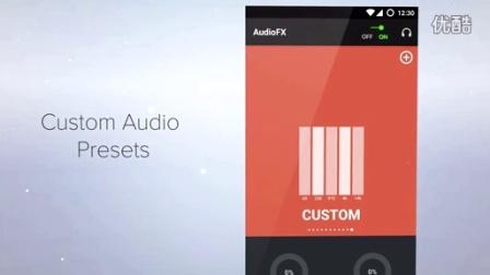 Cyanogen Bytes - AudioFX