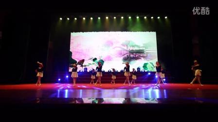 单色舞蹈少儿中国舞民族舞《维韵》  江岸区专业少儿舞蹈培训班  少儿舞蹈免费体验试课