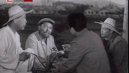 朝鲜电影 原形毕露(高清修复译制经典)_高清