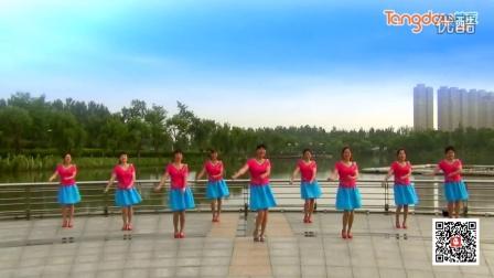 糖豆广场舞蹈视频大全2015大雨还在下