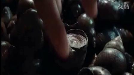《舌尖上的新年》曝正片片段 被赞新年观影首选