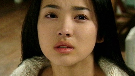 经典韩剧《蓝色生恋》插曲《秋天的童话》
