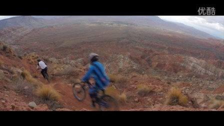 Vincent Tupin and Kyle Jameson Sending it in Utah