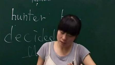 0044.高三英语冯晓婷第5讲谓语动词几种时态的比较和区分