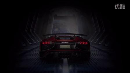 原力觉醒——Aventador