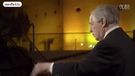 缅怀法国指挥大师和作曲家Pierre Boulez