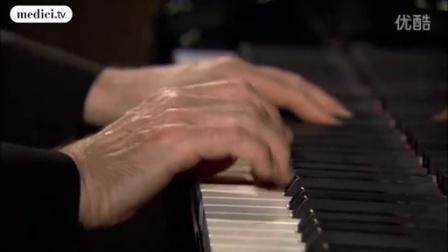 安妮•索菲•穆特和兰伯特·奥尔基斯 -《莫扎特降B大调第32号小提琴奏鸣曲K.454》