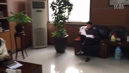 烈山区人民院2016年1月8号党组中心组学习