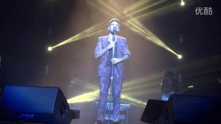 20160103_Adam Lambert_The Original High Tour Beijing_Outlaws of love