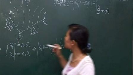 0018.高三物理贾战利第3讲机械波考点分析
