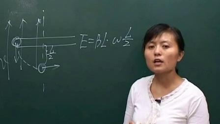 0043.高三物理贾战利第31讲交变电流的产生感抗与容抗高考题型分析
