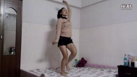 青青世界广场舞《星星的约会》广场舞蹈视频大全2015