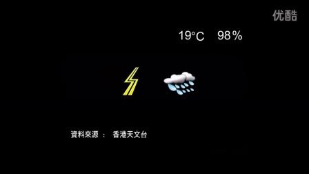 雷暴  - 邦民天氣預報