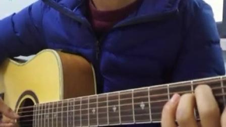 吉他弹唱灰姑娘