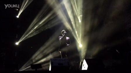 20160105_Adam Lambert_The Original High Tour_Shanghai_OOL 1