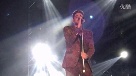 20160105_Adam Lambert_The Original High Tour_Shanghai_WWFM