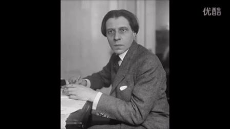 阿尔弗雷特·科尔托 Alfred Cortot plays Chopin Etudes op. 10 (1933)