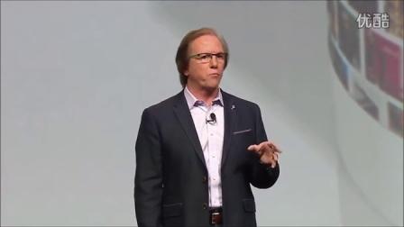 CES 2016索尼产品最新发布会[高清]