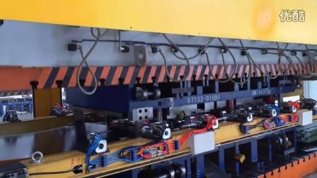 1600T 多工位冲压生产线--扬锻股份
