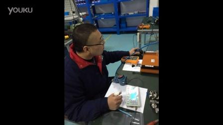 【上海佑富】射频导纳电容料位计阻旋式料位开关测量仪表生产视频