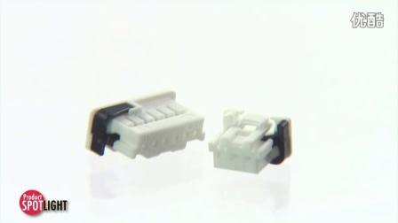 莫仕-DuraClik™ 2.00 毫米螺距线对板连接器产品族,闭锁式 – 第 5 版