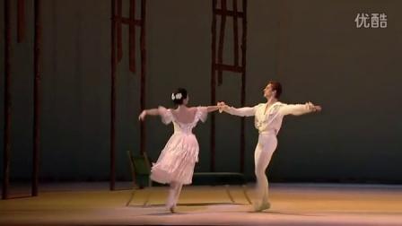 芭蕾舞剧《玛格丽特与阿芒》 2013英国皇家芭蕾舞团_超清