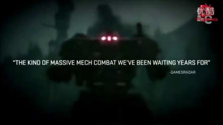 欧美科幻对战网游《机甲战士OL》最新宣传片