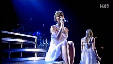 Atomic Kitten - Greatest Hits live at Wembley Arena 2004