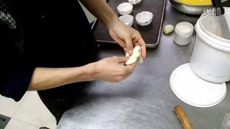 【花面包】手法教学