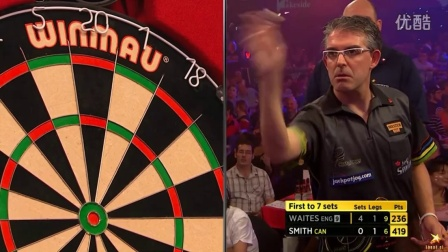 Final BDO Lakeside World Professional Darts Championships 2016 Part4