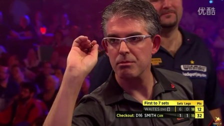 Final BDO Lakeside World Professional Darts Championships Part6