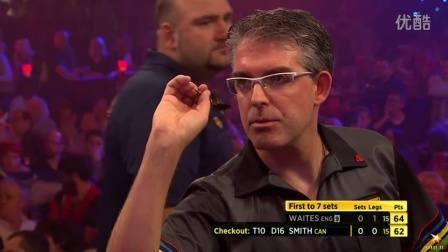 Final BDO Lakeside World Professional Darts Championships 2016 Part1