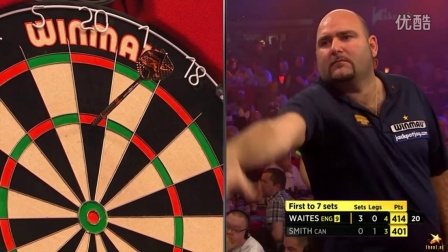Final BDO Lakeside World Professional Darts Championships 2016 Part3