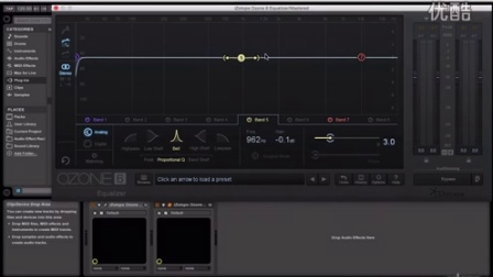 002 Removing and Smoothing Out Mid-Range Harshness Mastering EDM With Ozone 6