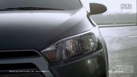 丰田志炫汽车宣传短片3Td015457