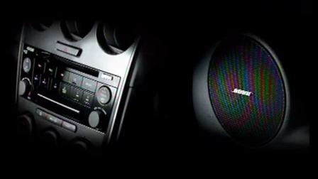 马自达6汽车城市穿梭篇宣传短片3Td015473