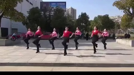 艳艳广场舞哦妈妈咪呀糖豆网广场舞...