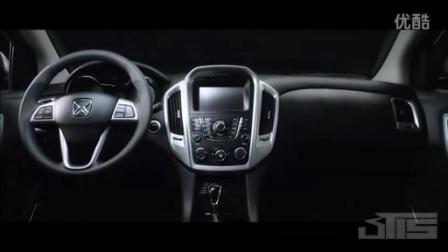 江铃新驭胜s350汽车宣传短片3Td015465