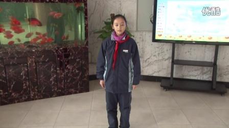 20511《书香墨迹满校园》上海市子长学校