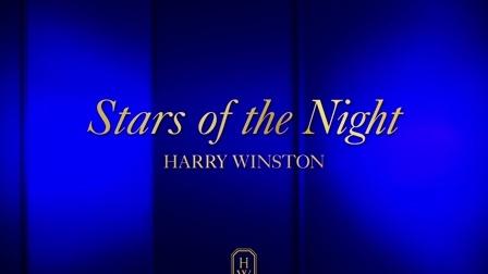 海瑞温斯顿呈献星光之夜