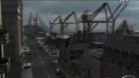 《海战传奇》最终版视频