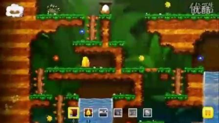【Wii】《小鸡快跑》预告视频