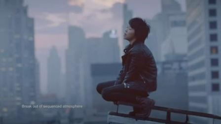 同步首发!窦靖童全新单曲《Brother》MV