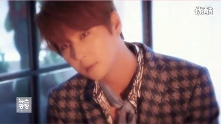 KBS关于CNBLUE郑容和交感视频